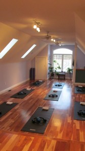 TRUE Pilates & Personal Training Studio